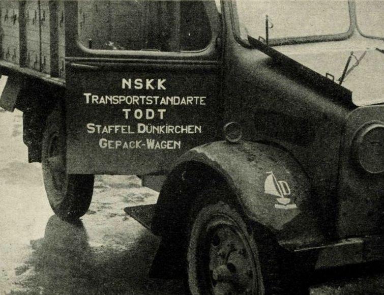 NSKK Staffel Duenkirchen